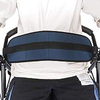 Wandisy Cinturón Protector para Silla de Ruedas, Correas