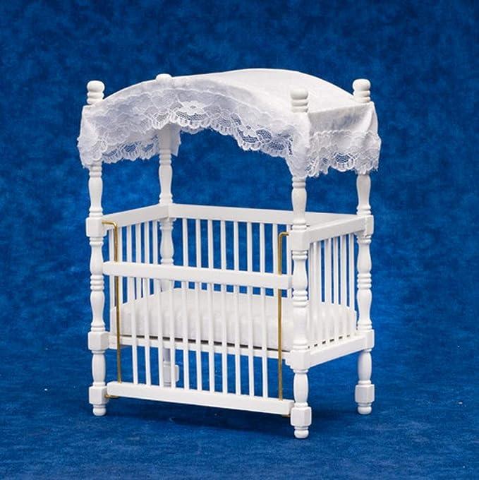 Échelle 1:12 Set of 3 Assorted Ceramic White Chicks tumdee maison de poupées miniature M