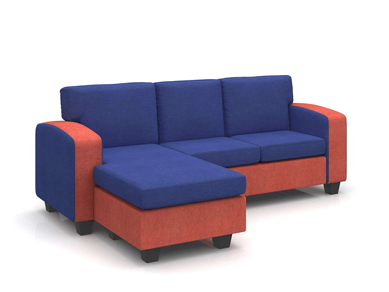 Forzza Pomona Three Seater Sofa