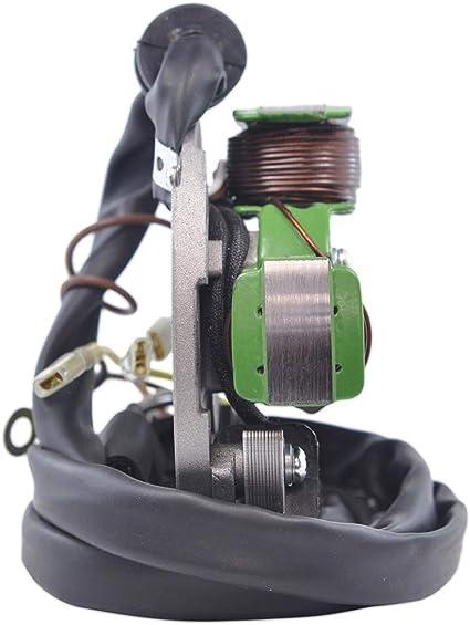 Electrical Trail Blazer 250 Xplorer 250 300 1988-2006 OEM Repl ...