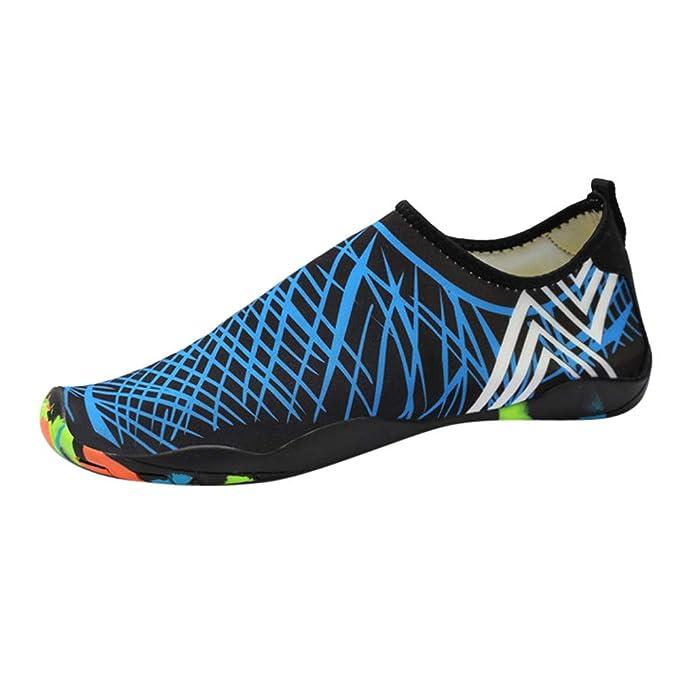 Bestow Calcetines de Hombre y Mujer Calcetines de Playa Zapatos de Buceo Zapatos de natación Zapatos de Yoga Zapatos de Hombre: Amazon.es: Ropa y accesorios