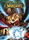World of Warcraft (Comics), Tome 9 : Le Souffle de la Guerre par Mhan
