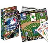 Generic Major League Card Game