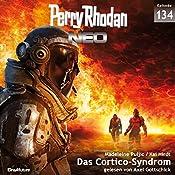 Das Cortico-Syndrom (Perry Rhodan NEO 134) | Madeleine Puljic, Kai Hirdt