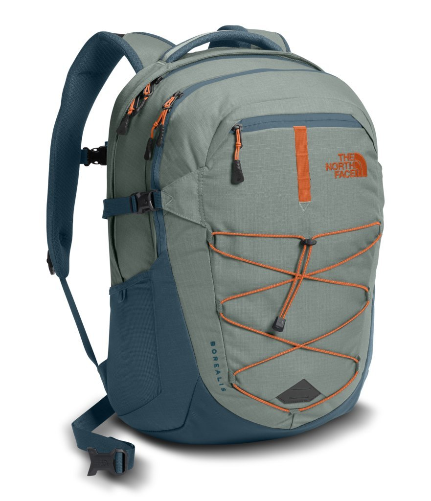 """The North Face Borealis Laptop Backpack - 15"""""""