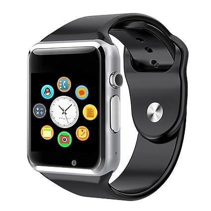 FLY Desbloqueo De Reloj Inteligente Bluetooth Reloj Teléfono Móvil Puede Llamar Y Enviar Mensajes De Texto