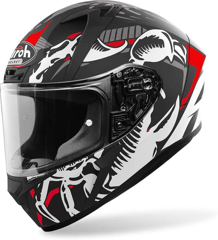 Airoh Herren Vac17 Helmet Matt Xs Auto