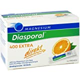 Magnesium Diasporal 400 Extra direkt Granulat 50 stk