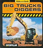 Big Trucks and Diggers, Caterpillar Inc. Staff, 0811852032