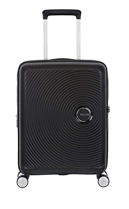 American Tourister - Soundbox Spinner Expandable 2b47bf31fddc9