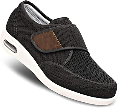 MEJORMEN Men's Edema Diabetic Shoes