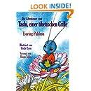 Die Abenteuer von Tashi, einer tibetischen Grille (German Edition)