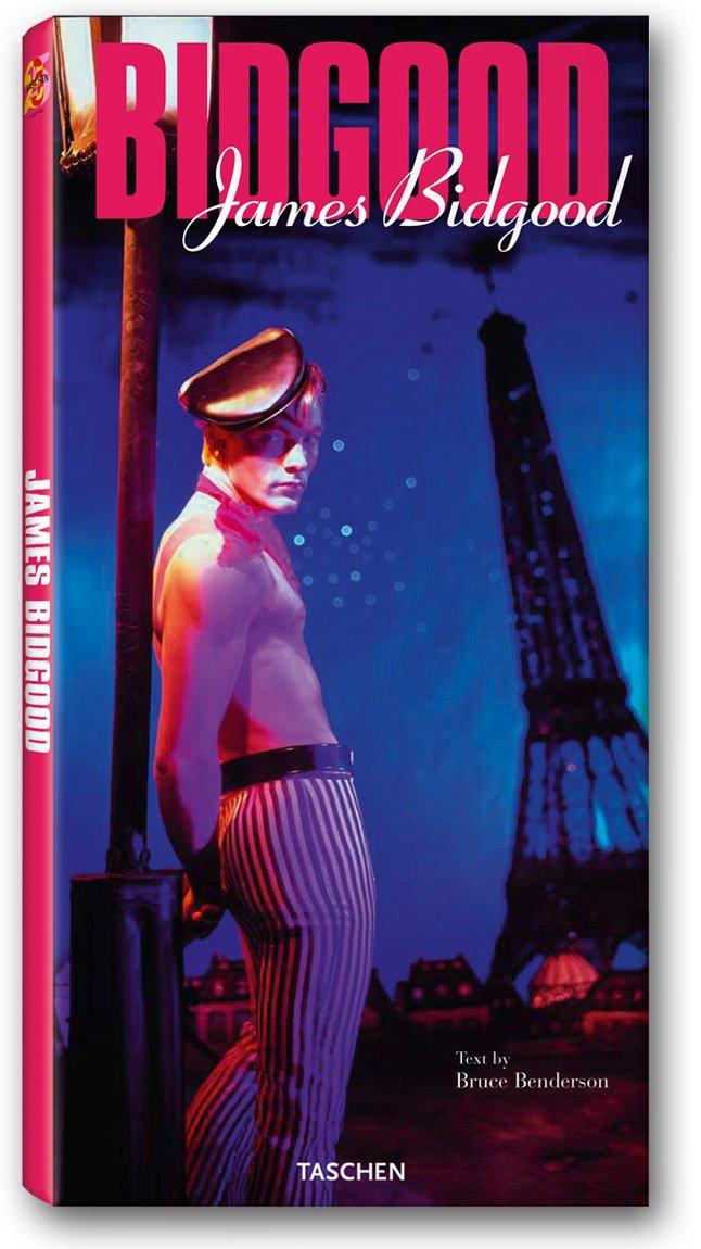 James Bidgood: 25 Jahre TASCHEN (Taschen's 25th Anniversary Special Edition)