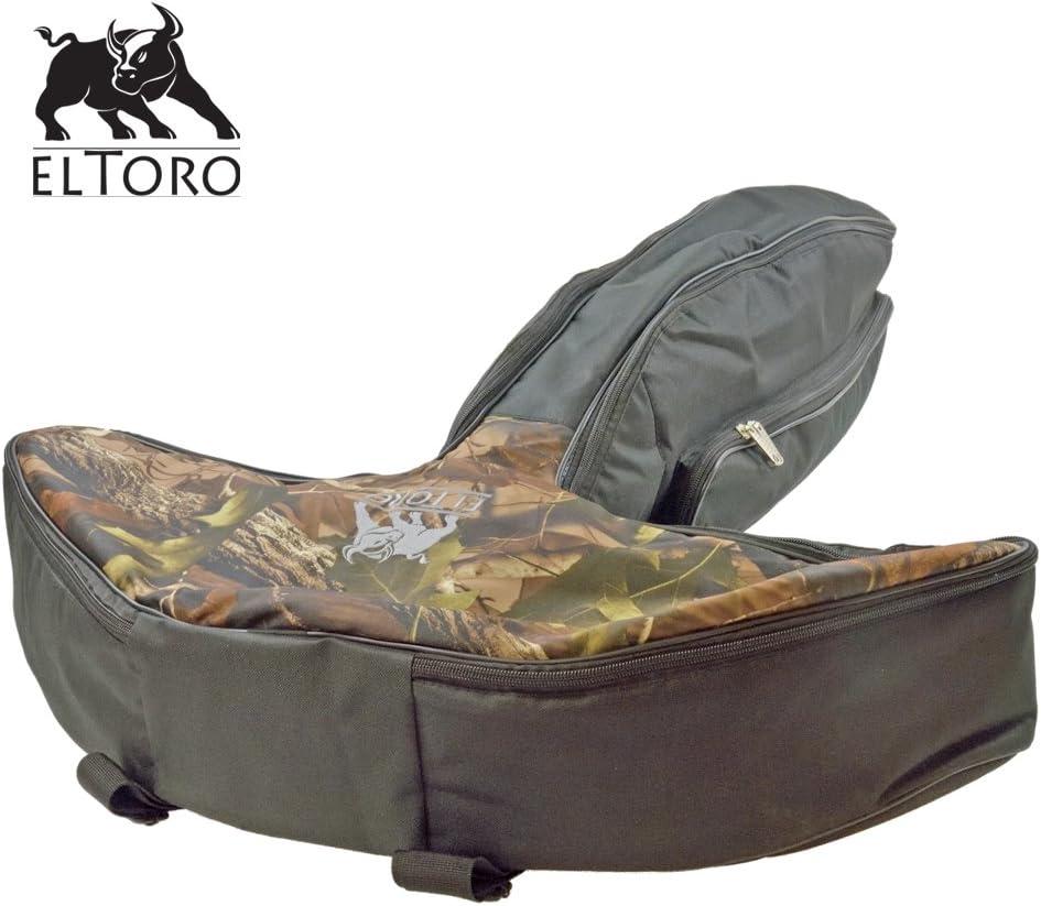 elToro Medium-T Armbrusttasche