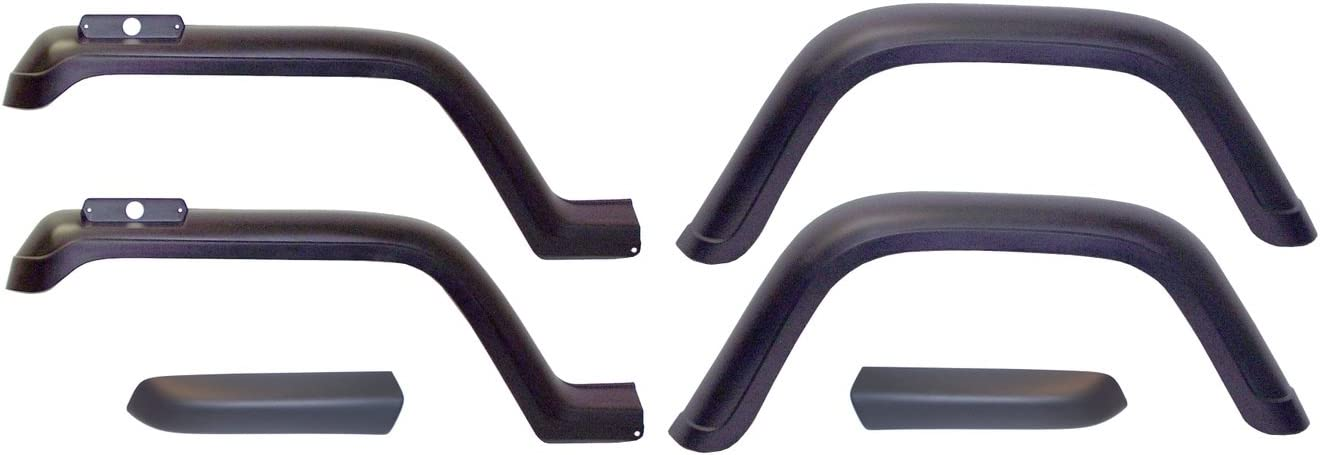 Crown Automotive 55254918K Fender Flare