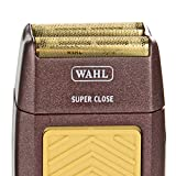 Wahl-Professional-5-Star-Series-Replacement-Gold-Foil-7031-200-Hypo-Allergenic-for-Super-Close-Shaving