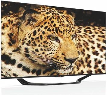 LG 42LA690S - Televisor LED plus 3D de 42