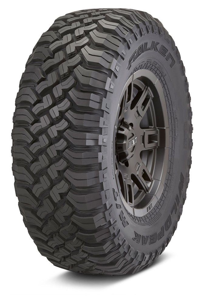 Falken Wildpeak MT01 All_Season Radial Tire-35x12.50R18 123Q 28516999