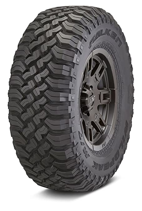 35x12 5r17 Tires Best 35x12 5x17 Tires For Trucks 4 Wheel Parts >> Falken Wildpeak Mt01 Radial Tire 35x12 50r17 121q