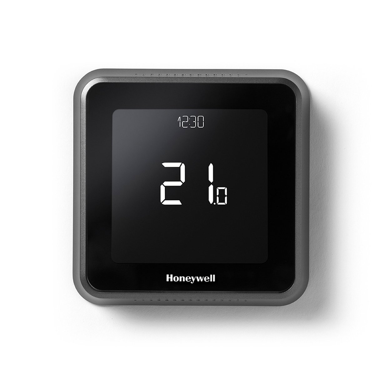 Honeywell Lyric T6 Wired Smart Internet Enabled Thermostat Works Wiring Guide For Domestic Heating Systems By Free Download With Alexa Diy Tools
