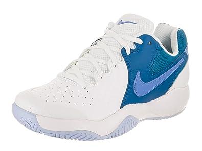 size 40 628a3 92850 Amazon.com   Nike Women s Air Zoom Resistance Tennis Shoe   Tennis    Racquet Sports