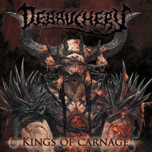 Debauchery: Kings of Carnage (Audio CD)