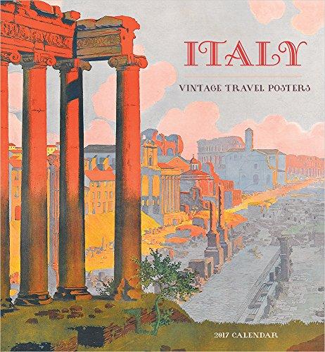 vintage italian posters - 462×500
