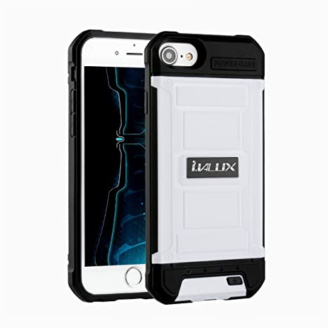 custodia caricabatterie iphone 6s