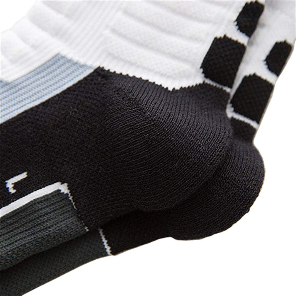 Amazon.com: Outdoor Sport Professional Cycling Socks Basketball Soccer Football Running Hiking Socks Calcetines Men Women: Clothing
