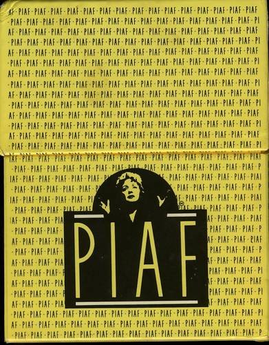 PIAF: Complete Recordings 1946-63 by EMI Distribution