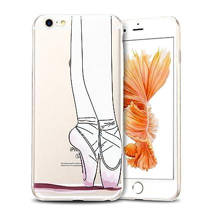 rosyheart coque iphone 6