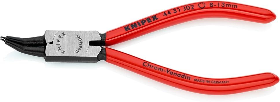 KNIPEX 44 31 J02 Alicate para arandelas para arandelas interiores ...