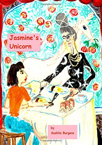 Jasmine's Unicorn ebook