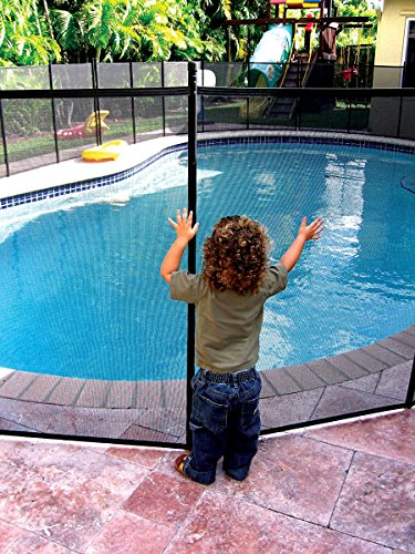 Review Water Warden 4′ Pool