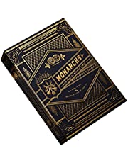 Monarch Playing Cards (Blue)