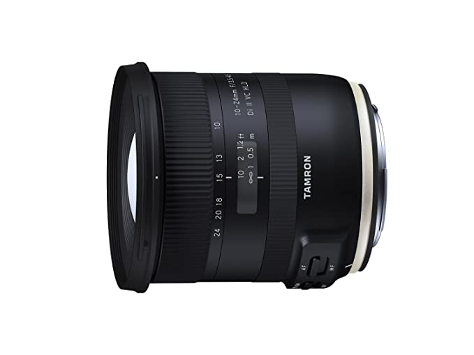 The 8 best tamron wide angle zoom lens for canon