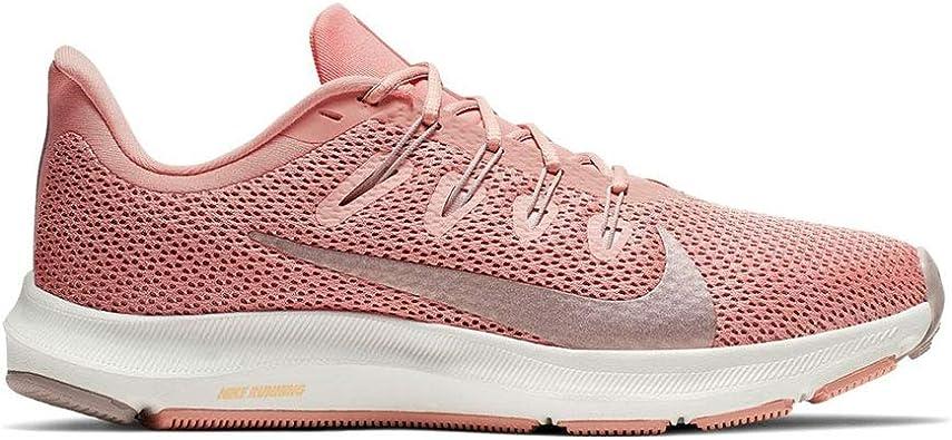 NIKE Wmns Quest 2, Zapatillas de Running para Asfalto para Mujer: Amazon.es: Zapatos y complementos