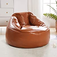Marlow Bean Bag Chair Cover Indoor Outdoor Home Game Seat Lazy Sofa Cover Large