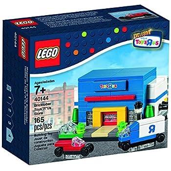 Amazon.com: LEGO, 2015 bricktober, tienda Toys R Us ...