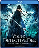 Young Detective Dee: Rise of the Sea Dragon [Blu-ray] [2013] [US Import]