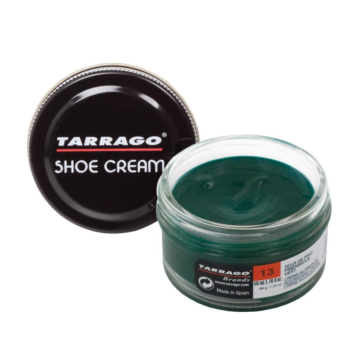Tarrago Tarro Crema De Zapatos 50ml. Pineneedle # 13