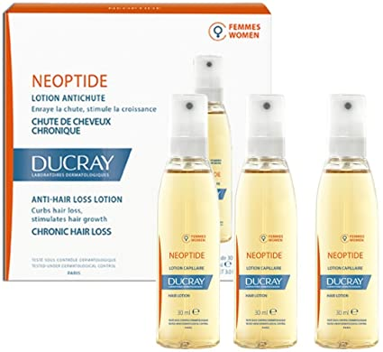 DUCRAY Neoptide Mujer 3x30ML
