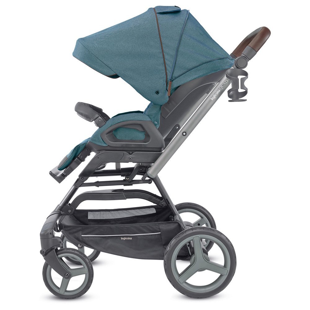 Inglesina AG60K0ASG - Silla de paseo orientable: Amazon.es: Bebé