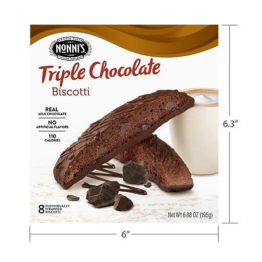 Biscotti de Nonni: Amazon.com: Grocery & Gourmet Food