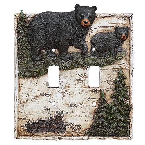 - Birch Forest Black Bear