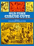 Old Time Circus Cuts, , 0486236536