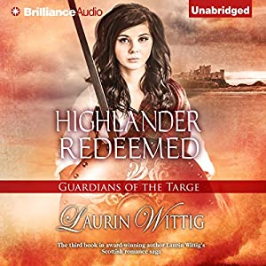 Highlander Redeemed Hörbuch