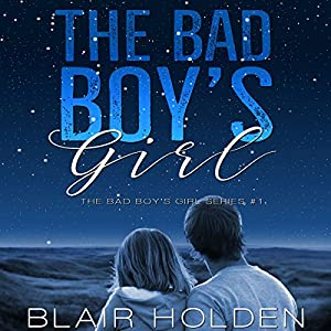 The Bad Boy's Girl Audiobook