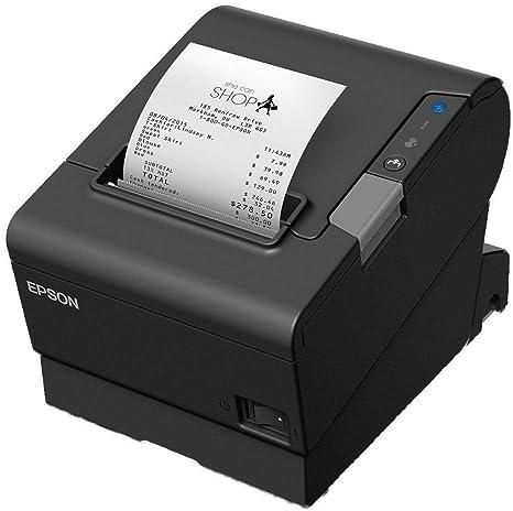 Epson TM-T88VI (111A0) Térmico POS Printer 180 x 180DPI ...