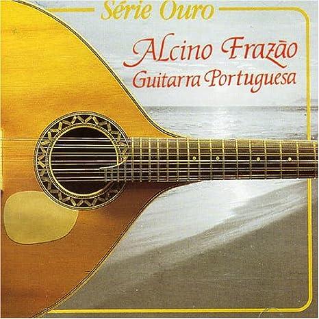 Guitarra Portuguesa: Alcino Frazao: Amazon.es: Música